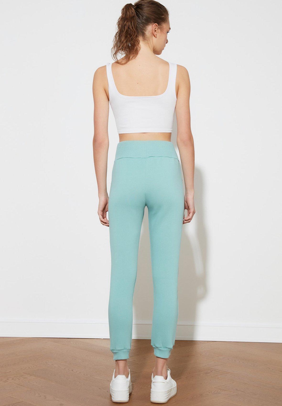 Donna TRENDYOL TWOAW21EA0038 - Pantaloni sportivi