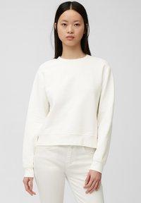 Marc O'Polo - Sweatshirt - paper white - 0