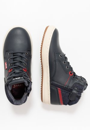 NEW FAINO MID - High-top trainers - navy