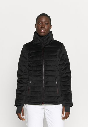 ATKA - Ski jacket - schwarz