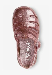 Next - JELLY - Sandals - rose gold-coloured - 1