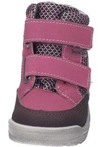 Pepino - Baby shoes - fuchsia - 4