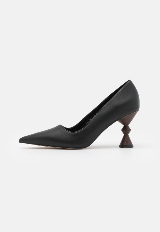 ARCHITECTURE HEELED - Pumps - black