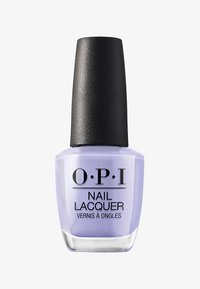 OPI - NAIL LACQUER - Nail polish - nle 74 you're such a budapest - 0