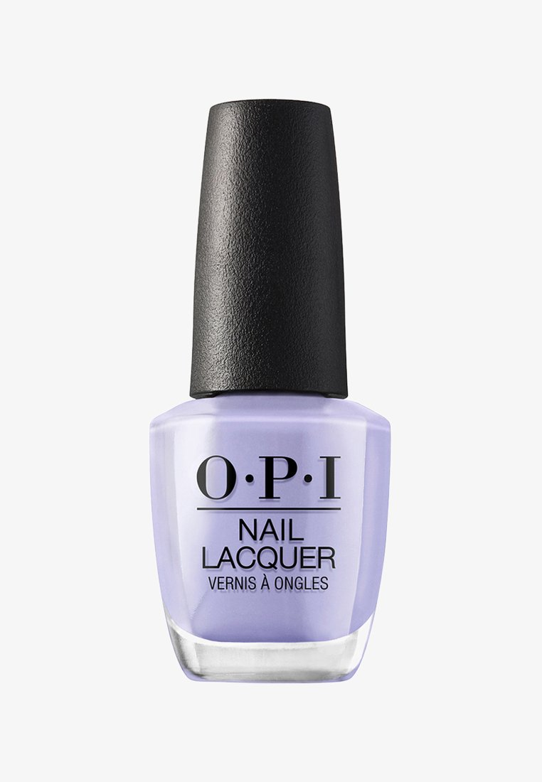 OPI - NAIL LACQUER - Nail polish - nle 74 you're such a budapest