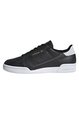 CONTINENTAL 80 SHOES - Sneakers laag - black