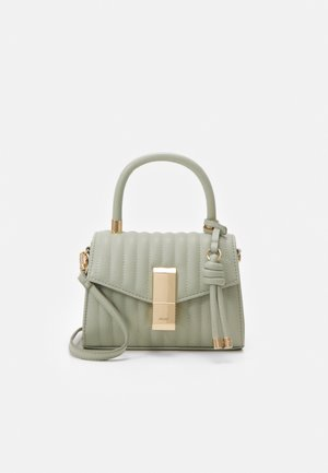 ERILISSA - Handbag - bok choy