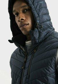camel active - Winter jacket - petrol - 3