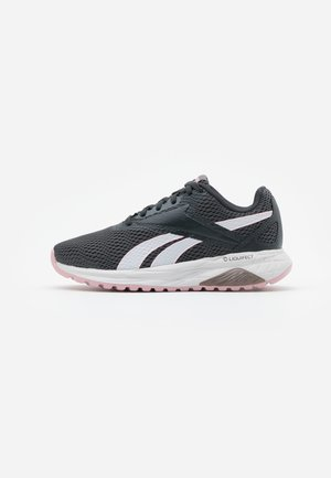 LIQUIFECT 90 - Zapatillas de running neutras - cold grey/clear pink