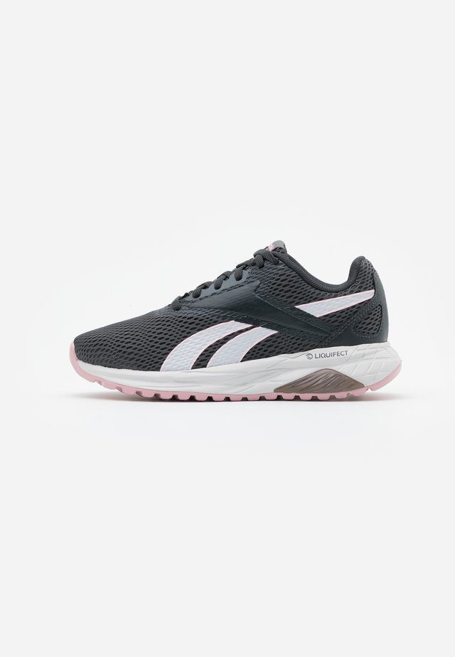 LIQUIFECT 90 - Scarpe running neutre - cold grey/clear pink