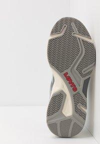 Levi's® - EASTMAN - Sneakers - regular grey - 4