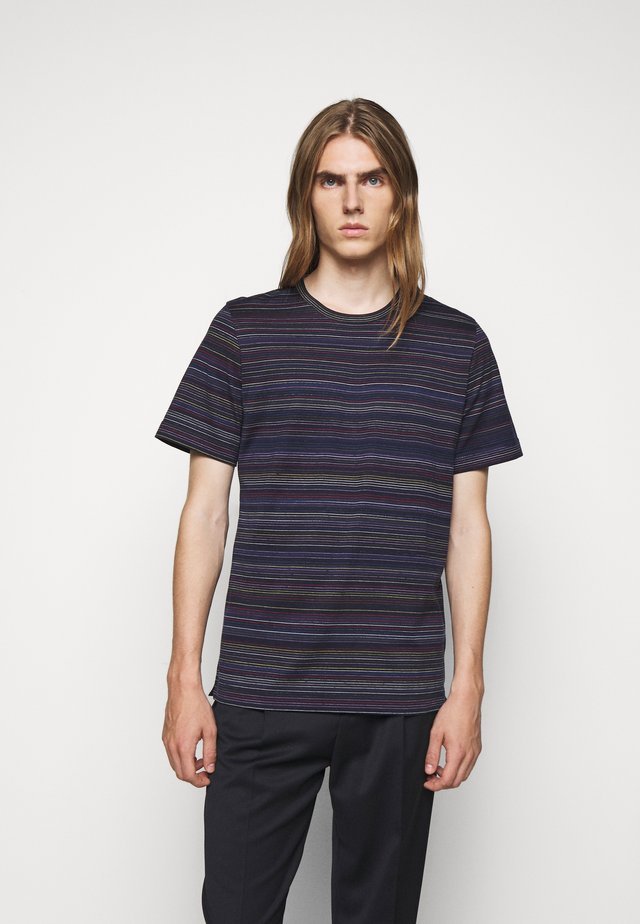 SHORT SLEEVE - T-shirts med print - multicolor