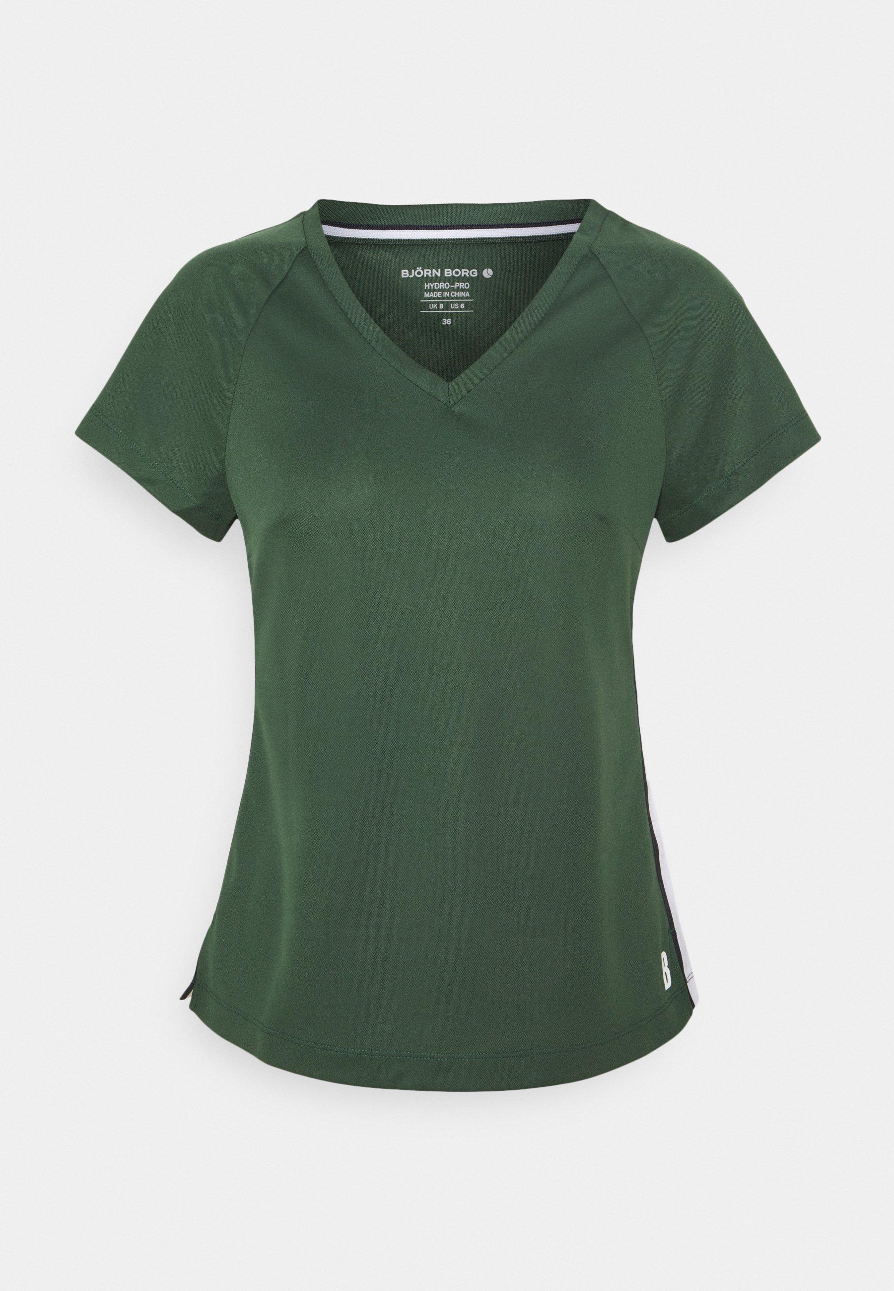 Femme TESIA TEE - T-shirt de sport