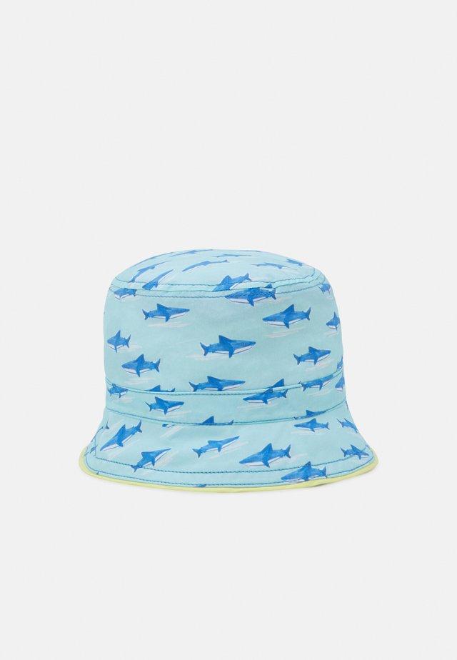 MINI BOY - Chapeau - hellazur/blau