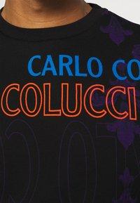 Carlo Colucci - UNISEX - Sweatshirt - black - 4