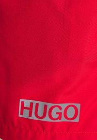 HUGO - HAITI - Swimming shorts - open pink - 4