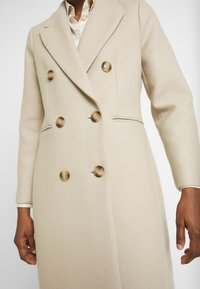 IVY & OAK - Classic coat - cedar wood - 7