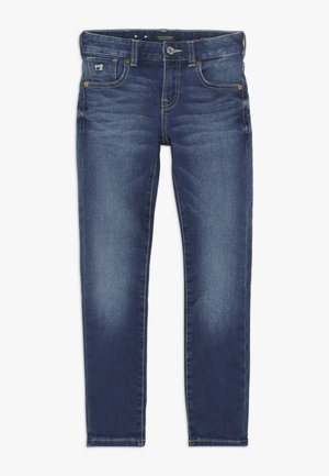 STRUMMER  - Jeans Skinny Fit - new york run