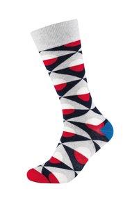 Fun Socks - 2ER-PACK GRAPHIC - Socks - multicolor - 1