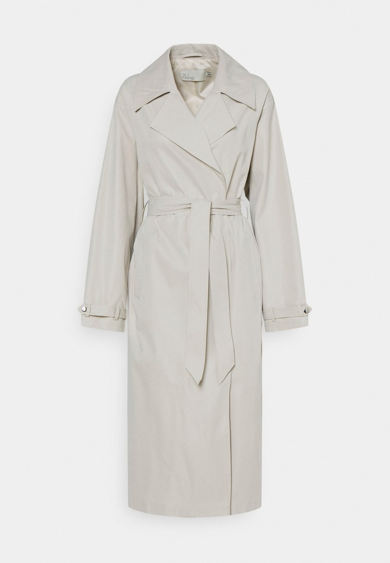 Nly by Nelly - CALL ME COAT - Trenchcoat - beige