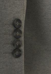 Selected Homme - SLHSLIM RAFF - Suit jacket - light grey melange - 2