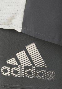 adidas Performance - Sports shorts - grey six - 4