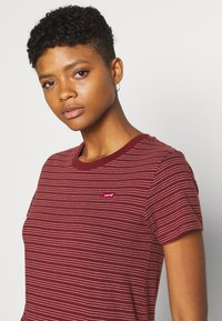 Levi's® - PERFECT TEE - T-shirts basic - marta madder brown - 3