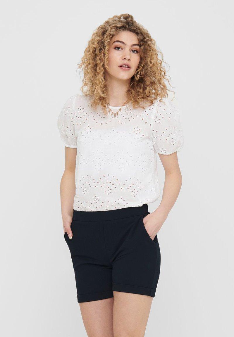 JDY - Blouse - white
