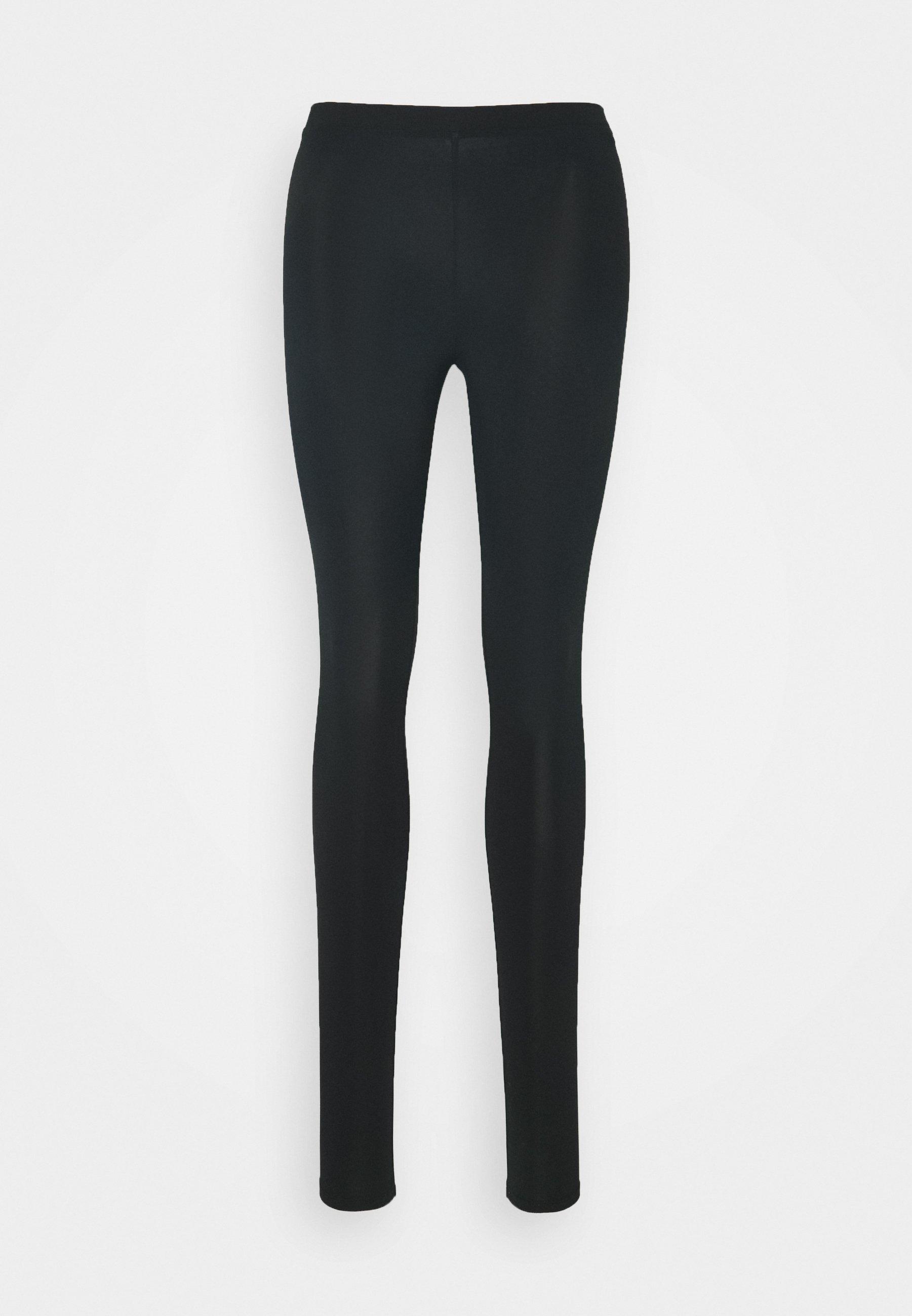 Esprit CORE - Leggings - black
