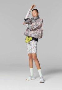 adidas by Stella McCartney - Sports jacket - pink - 1