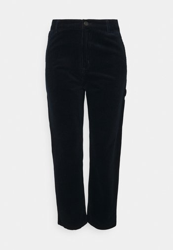 PIERCE PANT STRAIGHT - Cargo trousers - astro