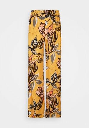 Trousers - masala