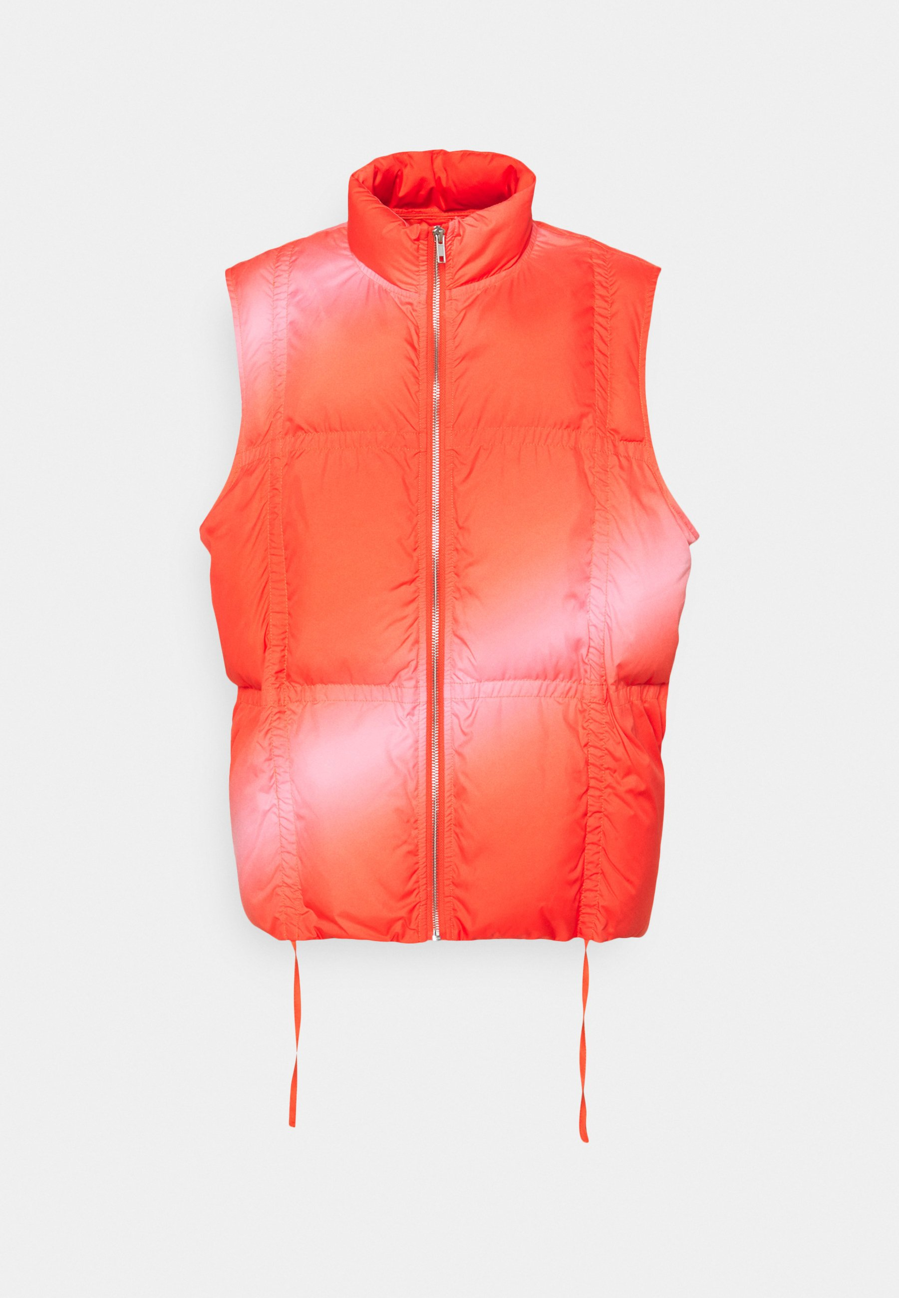 Women CATH DONNA TAMARA VEST - Waistcoat - red