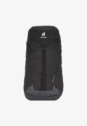 AC LITE 32 EL  - Hiking rucksack - black graphite