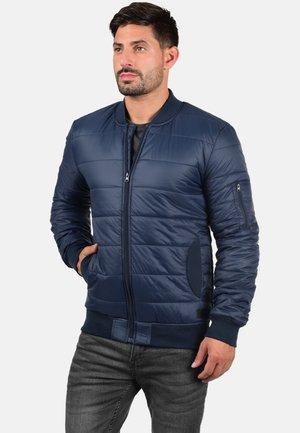 SUCRE - Winter jacket - dark blue