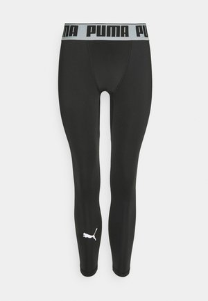 BBALL COMPRESSION - Leggings - puma black