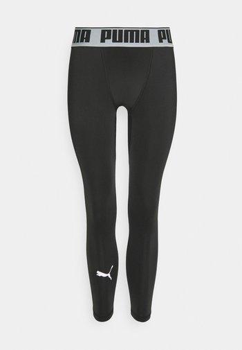 BBALL COMPRESSION - Leggings - puma black