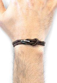 Anchor & Crew - PADSTOW  - Bracelet - brown - 1