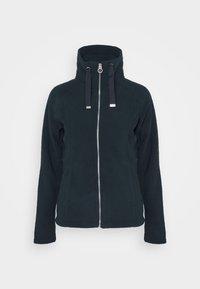 Regatta - ZAYLEE - Fleece jacket - navy - 3