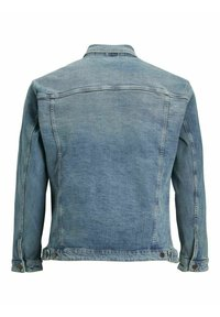 Jack & Jones - PLUS SIZE ALVIN - Veste en jean - blue denim - 1