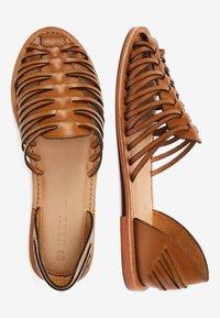Next - Sandals - brown - 2