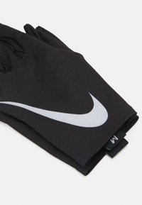 Nike Performance - BASE LAYER GLOVES UNISEX - Handschoenen - black/anthracite/white - 2