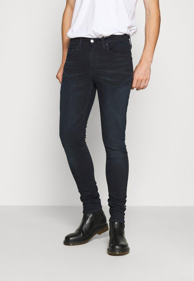 SKINNY - Jeans Skinny Fit - blue ridge adv