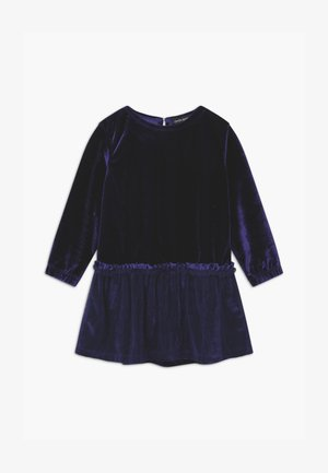 SMALL GIRLS - Cocktailjurk - navy blazer