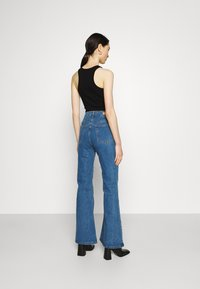 Cotton On - ORIGINAL - Flared Jeans - lucky blue - 2