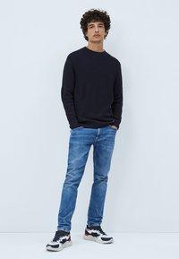 Pepe Jeans - OSCAR - Trui - deepsea blau - 1