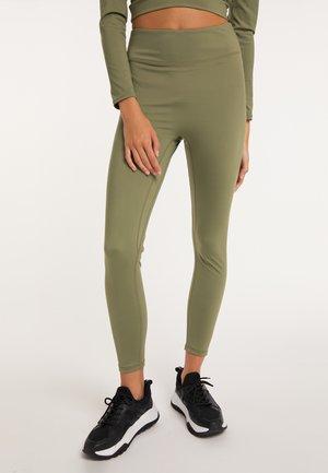 Leggings - Trousers - helloliv