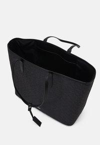 Calvin Klein - SHOPPER LAPTOP POUCH - Tote bag - black - 2