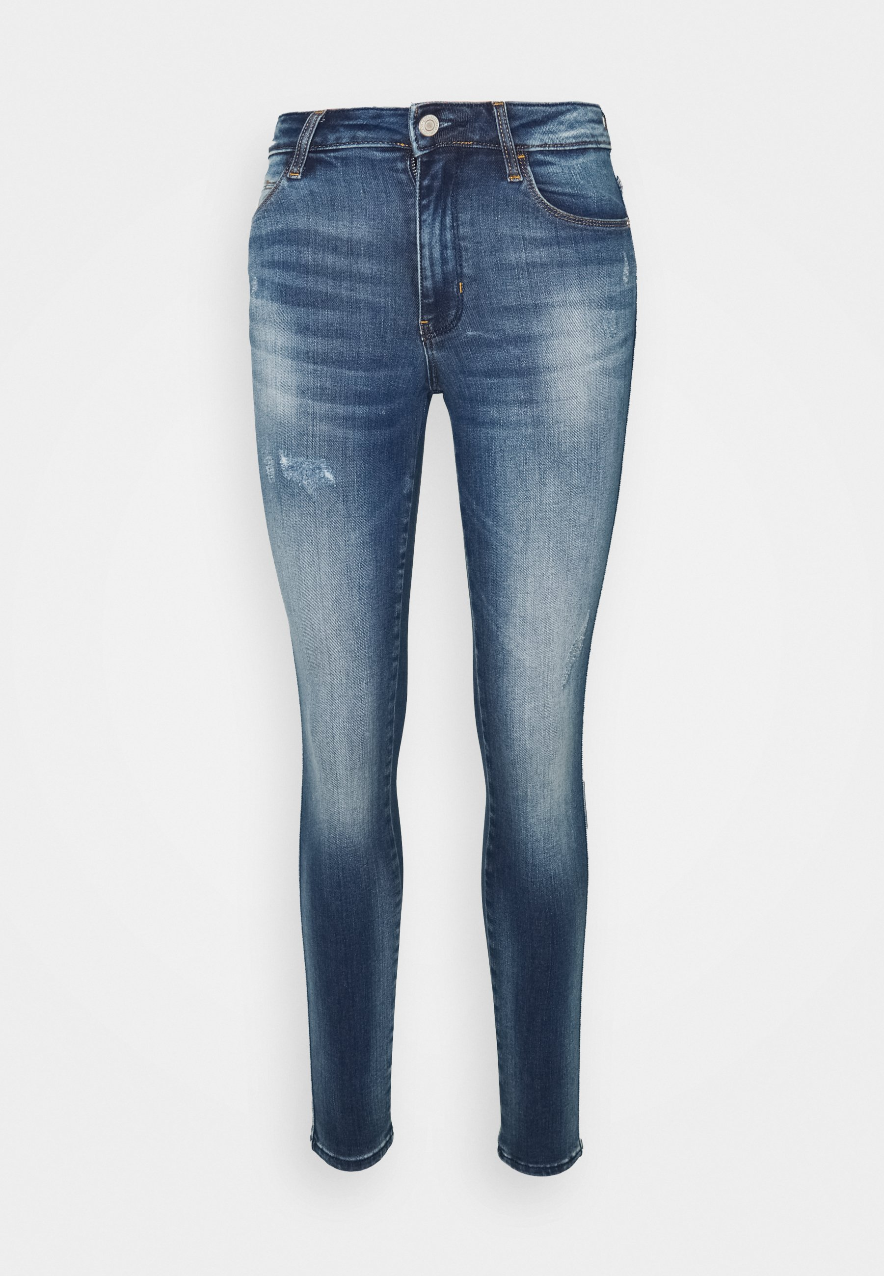 Damer SEXY CURVE - Jeans Skinny Fit