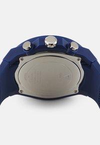 Guess - Kronografklockor - blue - 2